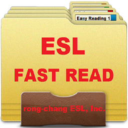 ESL Fast Speak app